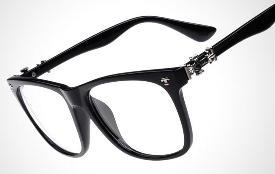 high quality men women eyeglasses fashion frame with lenses optical glasses reading glasses frames clear glasses