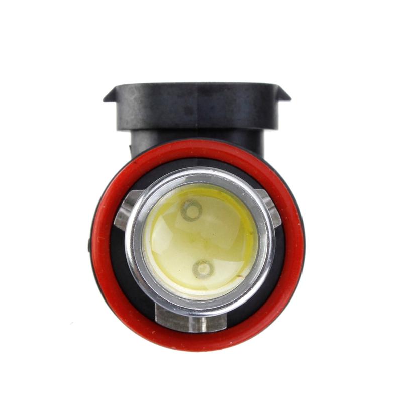 Hot Sale H11 7 5W High Power COB LED Bulb Car Auto Light Source Projector DRL