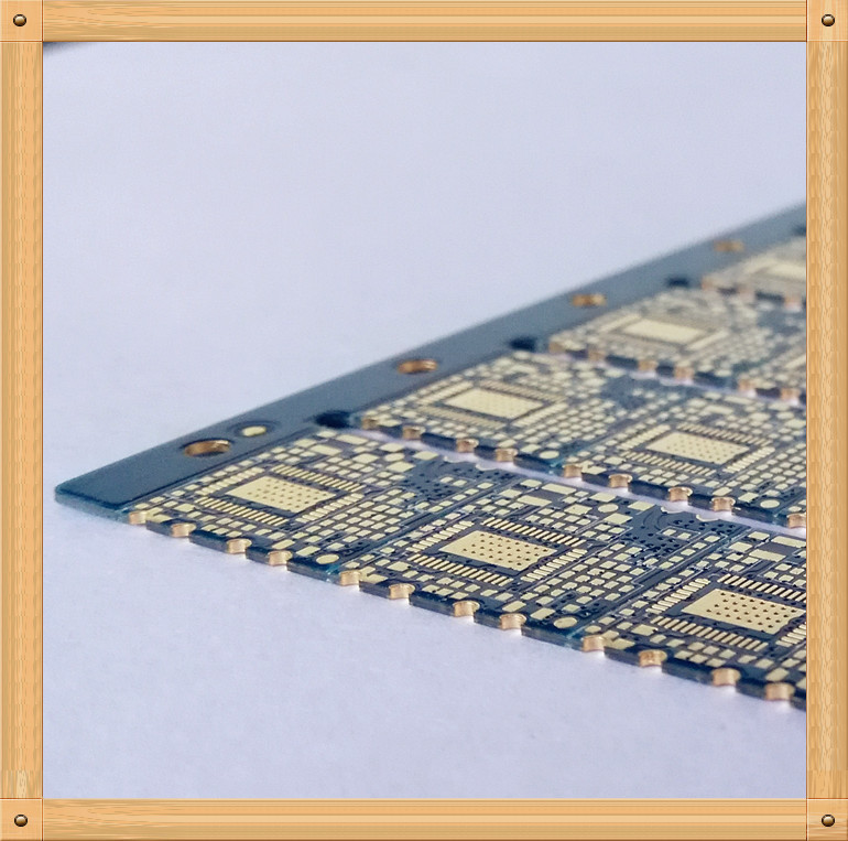 4-layer,10*10cm,10pcs,1.5mm FR4 s1000-2,Immersion Gold,Your Custom ROHS PCB Prototype Production-Free shipping,for power supply(China (Mainland))