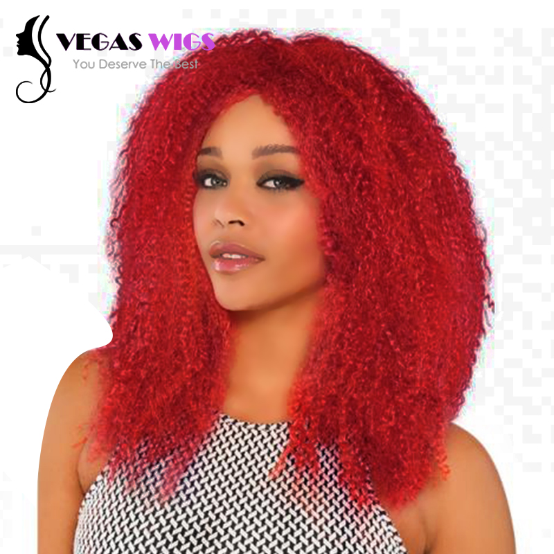 Vegaswigs Hand-tied blonde Wig curly with virgin lace front  Heat Resistent Synthetic Fiber Body wave Wig<br><br>Aliexpress
