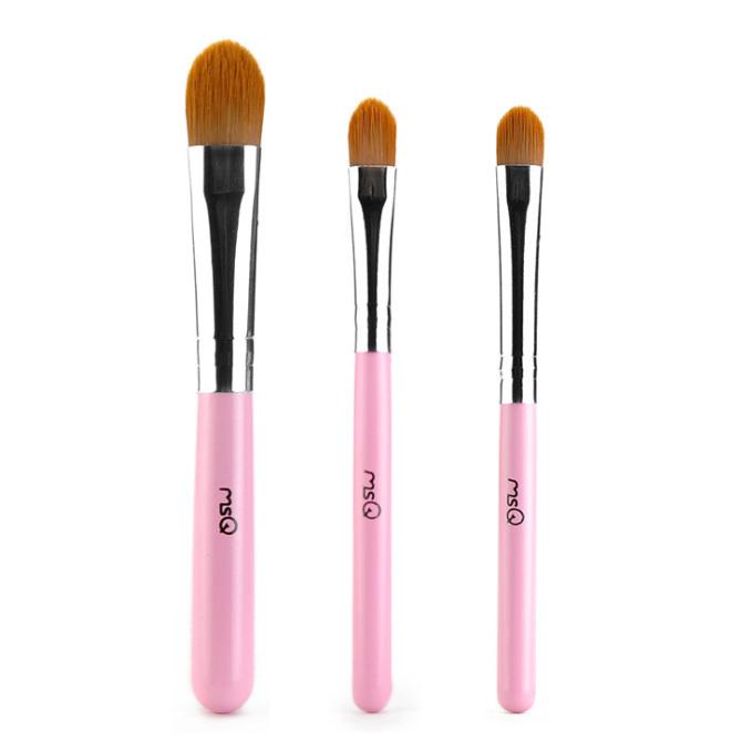 New Arrival Stylish Lady Cosmetic Blending Eyeshadow Eye Shade Brush Black Drop Shipping(China (Mainland))