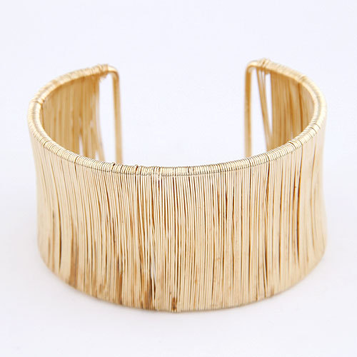 Maxi Cuff Bracelets & Bangles for Women Men Statement Alloy Wrap Punk Pulseiras Femininas Femme Fine Jewelry Summer Style Bijoux