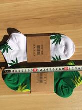 High Quality Weed Socks For Men Women Men s Harajuku Marijuana Style Cotton Skateboard Sock Chaussette