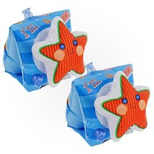 INTEX Children Lil' Star / Octopus inflatable Arm Bands Swimming Safe Life Vest for Kids(China (Mainland))