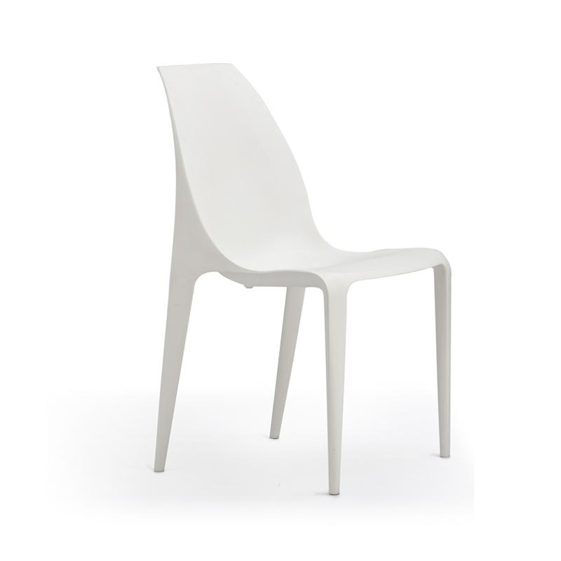 Eetkamerstoelen plastic beste inspiratie voor huis ontwerp - Tafel salle a manger ontwerp ...