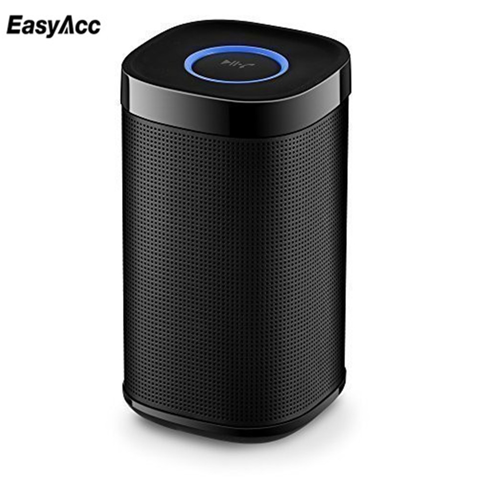 EasyAcc DP200 Bluetooth 4.0 speaker with 10W driver, and crystal-clear sound for iPhone and Android Phones(China (Mainland))