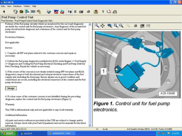 alldata 10.53 auto repair software alldata software work picture (4)
