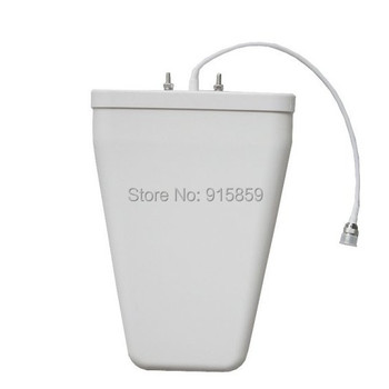 Direct Marketing outdoor directional antenna Frequency 800-2500MHz for wifi Cell phone booster repeater outdoor antenna
