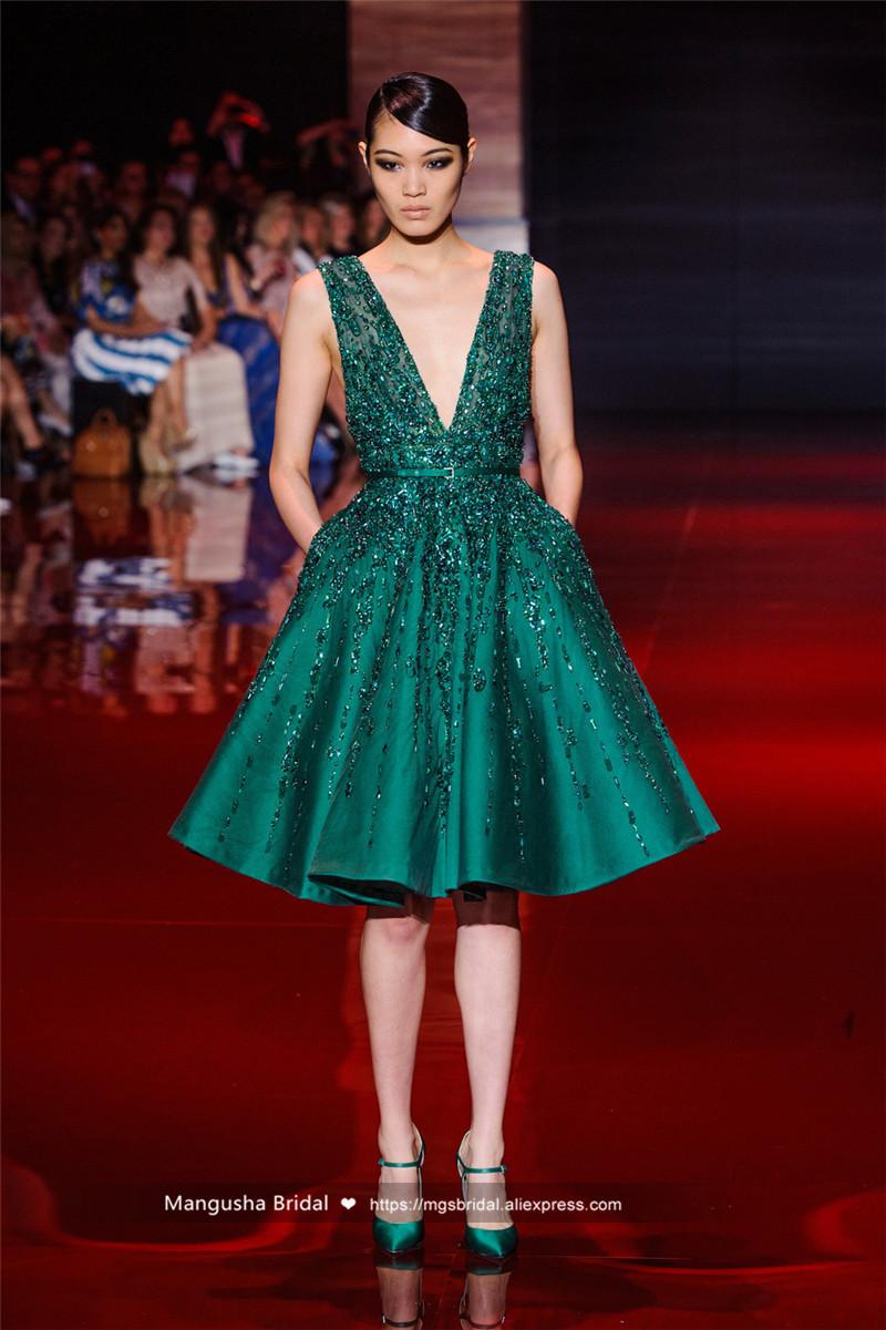 Elie Saab Short Dresses   Dress images