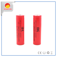 2016 Hot Selling BK 18650 1500mah 3.7V Rechargeable Li-ion Battery for power bank(1 pc)(China (Mainland))