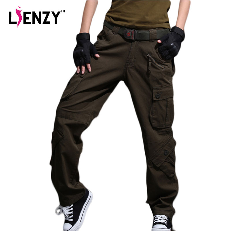 Popular Cargo Pants Women Army-Buy Cheap Cargo Pants Women Army ...