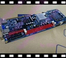 PCI-755 Industrial control CPU Full length card PCI-755-VG2 Industrial control Industrial motherboard Dual network