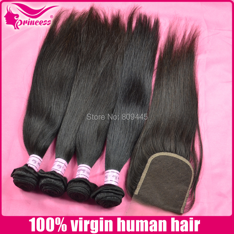 Aliexpress Straight Hair With Closure 88