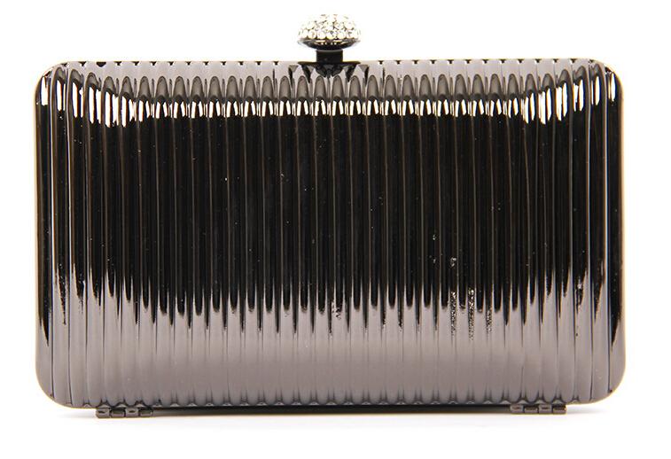 2015 new arrive women evening bag metal box clutch designer women handbags clutch purse for payty drop shipping 63N<br><br>Aliexpress