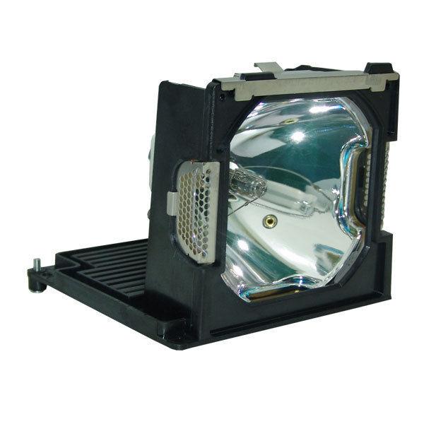 Фотография Lamp Housing For Canon LV7565F Projector DLP LCD Bulb