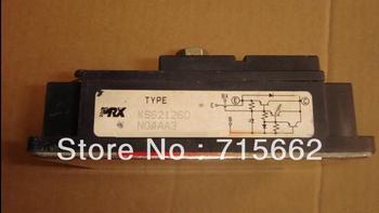 KS621260 POWEREX POWER MODULE