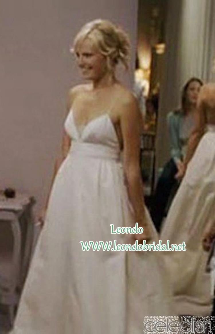 27 Dresses Movie Wedding Dress Dress Ideas