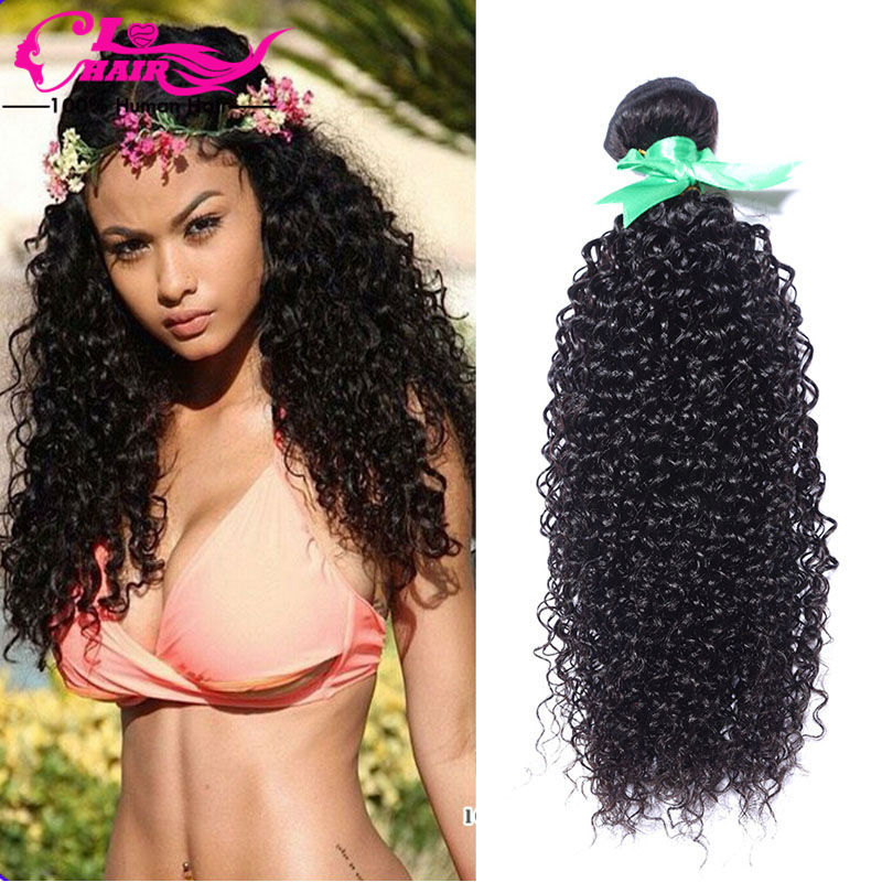 Гаджет  Brazilian Kinky Curly Virgin Hair Afro Kinky Curly Hair Brazilian Virgin Hair 4 Bundles Wet And Wavy Virgin Brazilian Hair VIP None Волосы и аксессуары