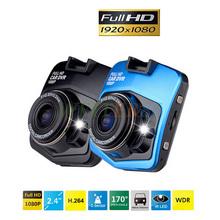Mini DVR Recorder Camera Novatek 96650 Night Vision G-Sensor Mini Car DVR GT300 Dashcam Video Camcorder 1080P Car Black Box(China (Mainland))