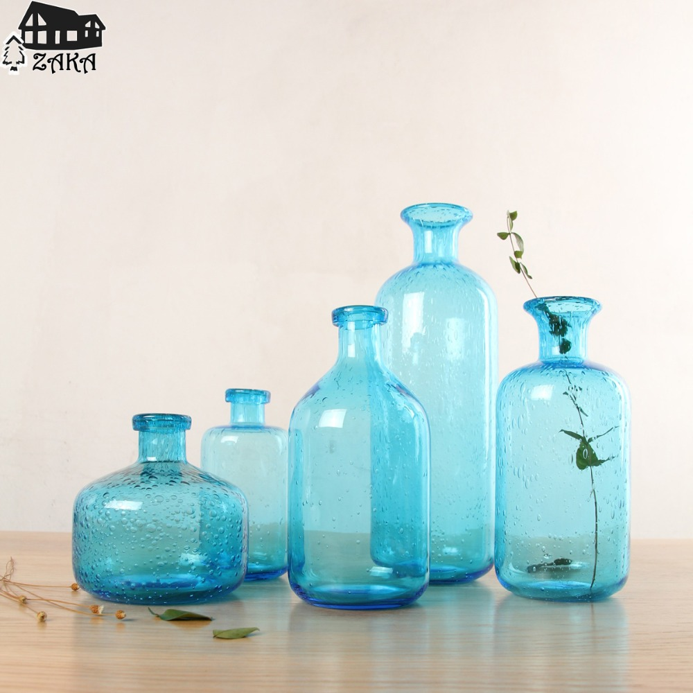 Popular Glass Bubble Vases Buy Cheap Glass Bubble Vases