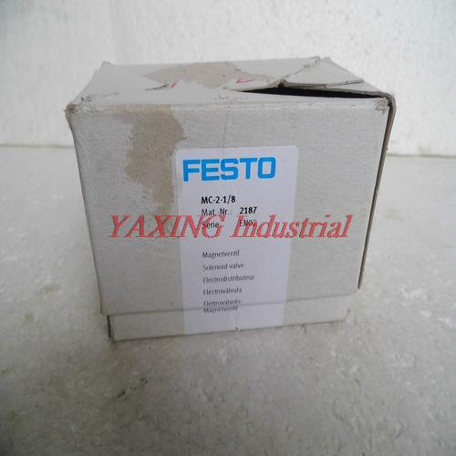 **New original Authentic  Solenoid valve  MC-2-1/8     2187<br><br>Aliexpress