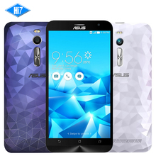 "Buy NEW Asus ZenFone 2 Deluxe ZE551ML 4G smartphone FDD LTE Intel Z3580 2.3Ghz 64Bit Quad Core 5.5"" FHD 4GB RAM 32G Android 5.0 for $160.30 in AliExpress store"