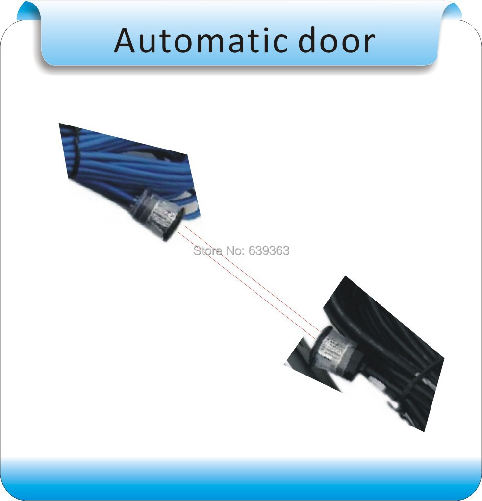 Free shipping automatic door light clip tunoscope automatic door general<br><br>Aliexpress