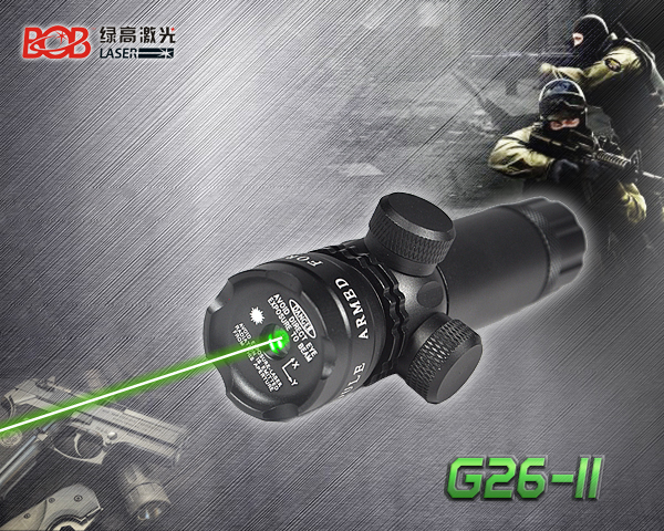 532nm 5mw Tactical Hunting Scopes Green Laser Sight Scopes Rifle For Pistol With Rifle Scope Mounts