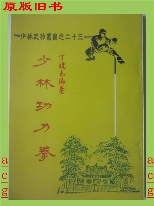 Shaolin Kung Fu Shaolin boxing, Shaolin martial arts series books, twenty-three<br><br>Aliexpress