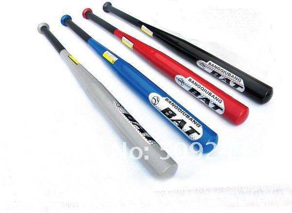 1PCS 25inches High Quality Aluminum Alloy Baseball Bat Cheap Baseball Bats Fast Shipping(China (Mainland))