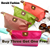 Hot Sell High Quality Candy Color Brand women's makeup bag dumpling Large Capacity Nylon Waterproof cosmetic cases Travel Bag