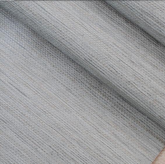 Modern Wallpaper Sage Green Metallic Faux Grasscloth: Faux-Woven-Textured-Natural-Grasscloth-Wallpaper-Cream