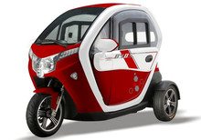 Electric Tricycle  TZ-001  (72V  35AH1000W)(China (Mainland))