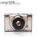 Hot Sale Original Anytek Car DVR A100 Novatek 96650 Car Camera AR0330 1080P WDR Parking Monitor
