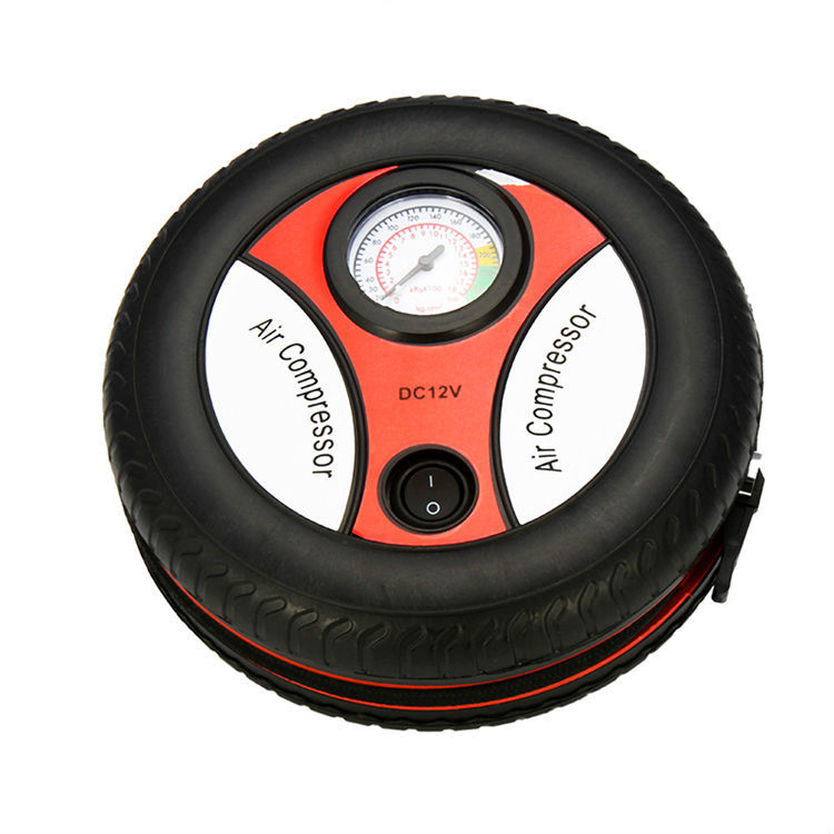 air machine for car tires
