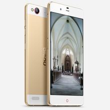 Original ZTE Nubia My Prague 5.2'' FHD Octa Core 1.5GHz 64Bit 3GB 32GB 13.0MP 1920x1080 Pixels 4G Smart Phone(China (Mainland))