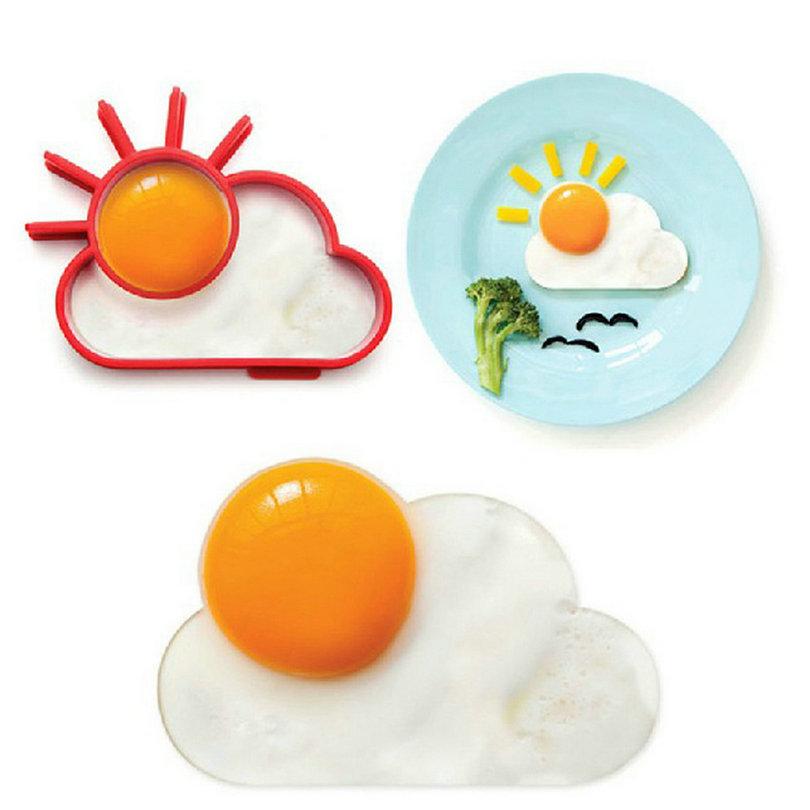 Как сделать форму для яичницы