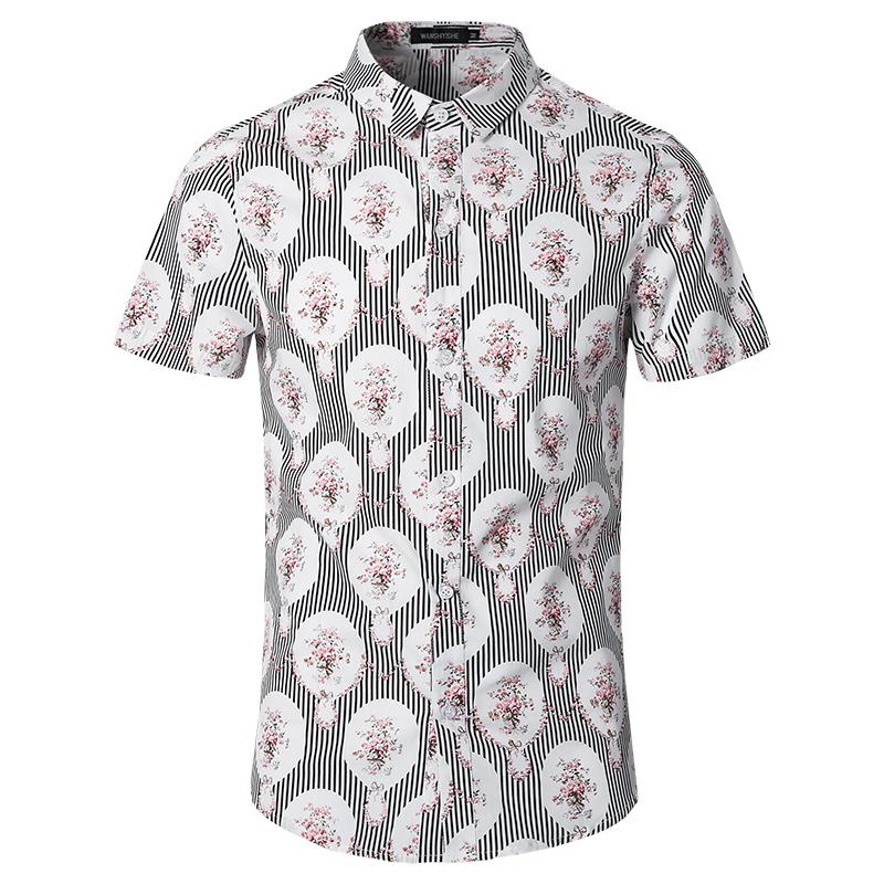 2016 new arrival men 39 s brand dress shirts men slim fit non for Non iron slim fit dress shirts