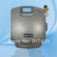 SR882,Work Station,Pump Station,Solar Water Heater