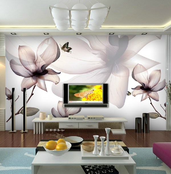Wall Paper Or Paint wallpaper or paint. bathroom wallpaper or paint. wall decor ideas