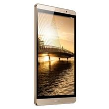 Original Huawei MediaPad M2 M2 803L 8 inch Kirin 930 Octa Core 3GB 64GB 16GB Android
