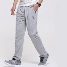 6XL Mens Casual Sports Jogging Gym Pants Mens Clothing Male Fitness Workout Pants Sweatpants print Running Long Bottoms Pants