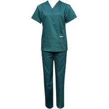 Grohandel doctors clothes aus