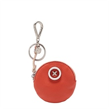 MIMCO bow keyring mini turnlock Keychain button keyring card wallet keyring(China (Mainland))