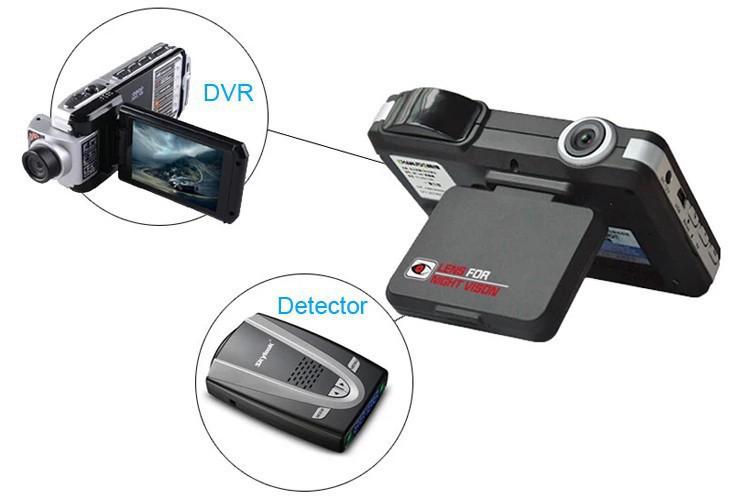 2015 New Car recorder car camera car DVR video recorder STR8500 3in1 Radar Laser speed Detector/GPS drivecircuit Record Detector(China (Mainland))