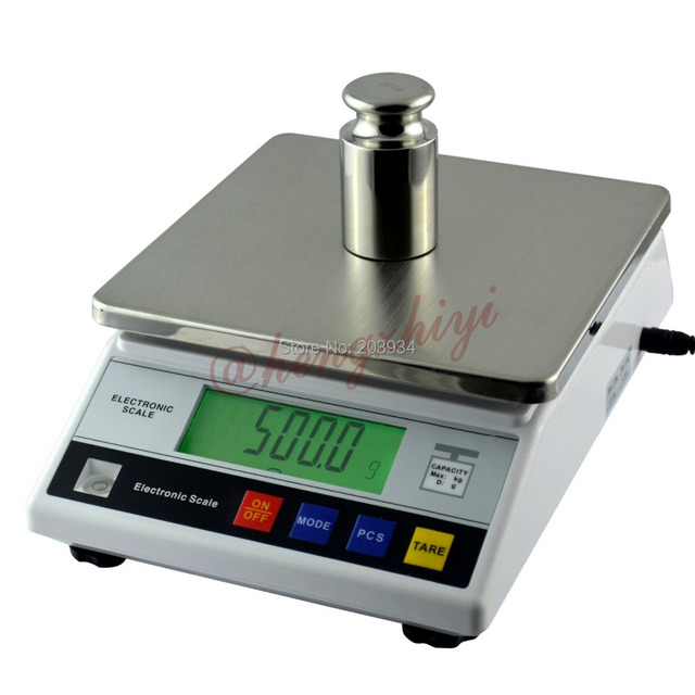 5kg x electronic precision kitchen baking scale table for 0 1g kitchen scales