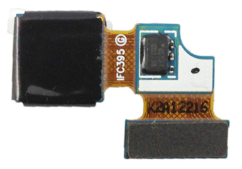 Original Back Rear Camera Module Replacement for Samsung Galaxy Note 2 II N7100 Free shipping