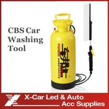 freeshipping Car wash device portable household high pressure washer water gun car wash machine washing pressure washer(China (Mainland))