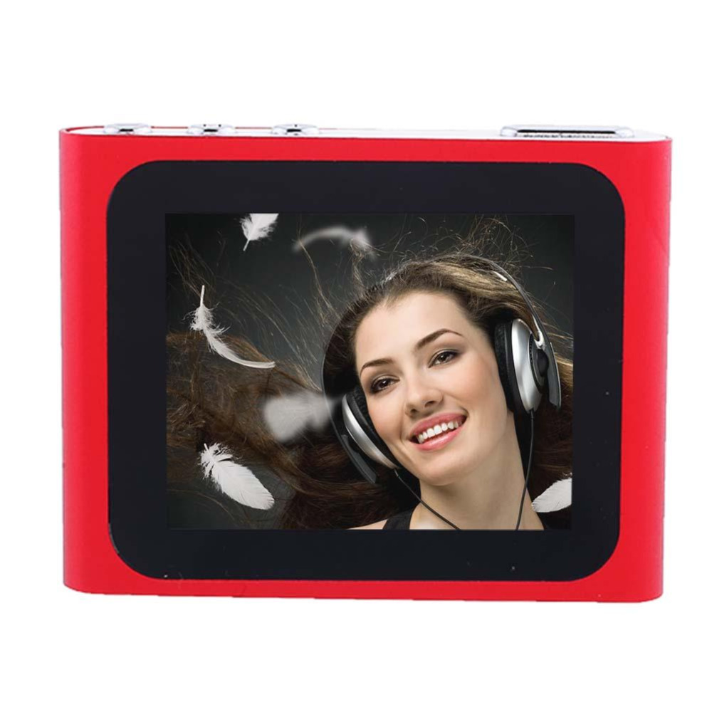 """Hot 6TH GENERATION MP3 MP4 MUSIC MEDIA PLAYER FM Games Movie 1.8"""" LCD SCREEN NEW small player best mp3 mp4 player for gift(China (Mainland))"""