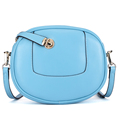 Stiya Fashion Genuine Leather Messenger Bag Famous Brand Women Cowhide Shoulder Bag Envelope Women Clutch Small
